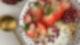 Passwort Bowl Erdbeere